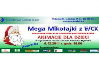 wydarzenia, Wodzisławskie Centrum Kultury