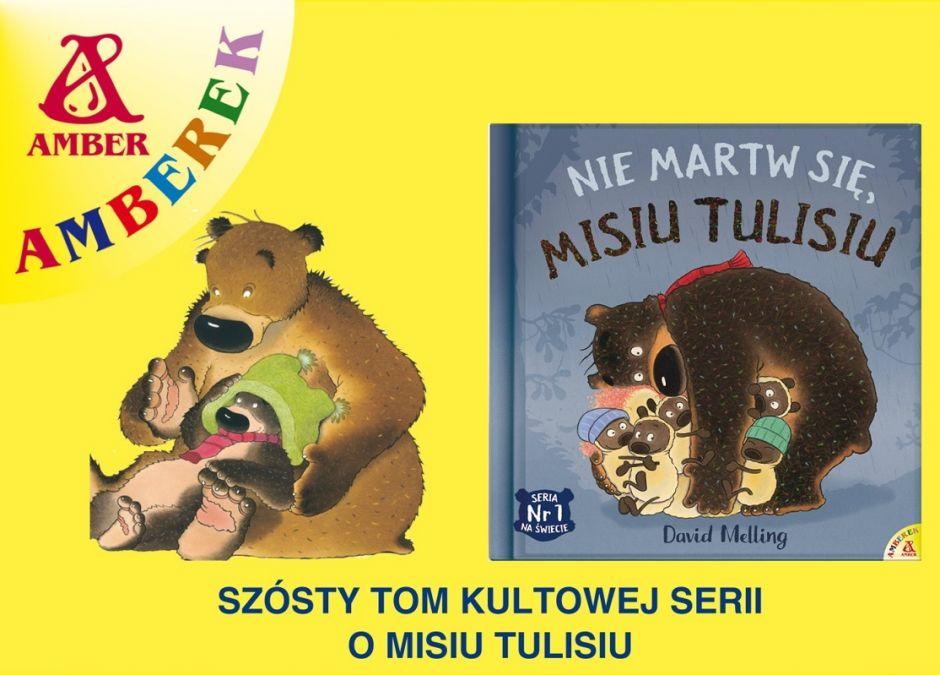 Wydawnictwo Amber - książki dla dzieci