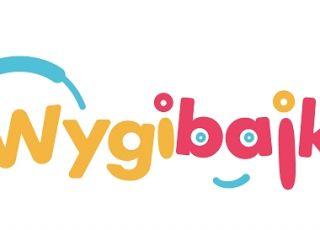 Wygibajki - logotyp