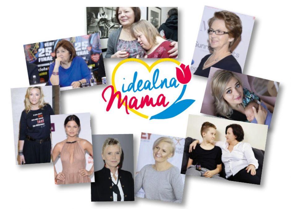 wyniku plebiscytu na idealną matkę mamotoja.pl