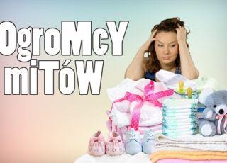 Wyprawka dla dziecka - kupować w ciąży?