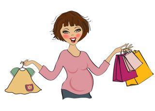 wyprawka dla dziecka, zakupy dla dziecka, tanie zakupy, oszczędność