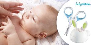 Wyprawka dla noworodka: akcesoria i kosmetyki do pielęgnacji