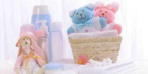 pierwsze kosmetyki dla noworodka