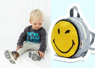 wyprawka dla przedszkolaka - co przygotować