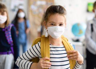Wyprawka szkolna w czasie pandemii ceny