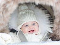 zimowa wyprawka dla noworodka