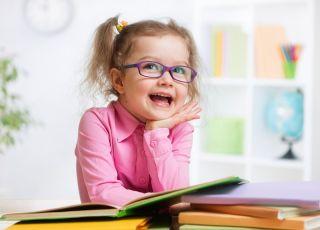 Wyspane dzieci są mądrzejsze