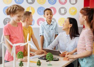 wytyczne podczas półkolonii w szkołach