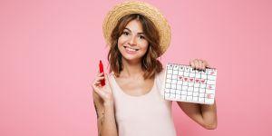 wyznaczanie dni płodnych a cykl miesiączkowy