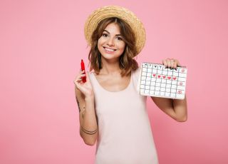 Jakie są fazy w cyklu miesiączkowym? I kiedy są te dni płodne?