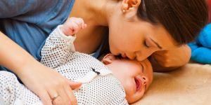 wyzwania po porodzie