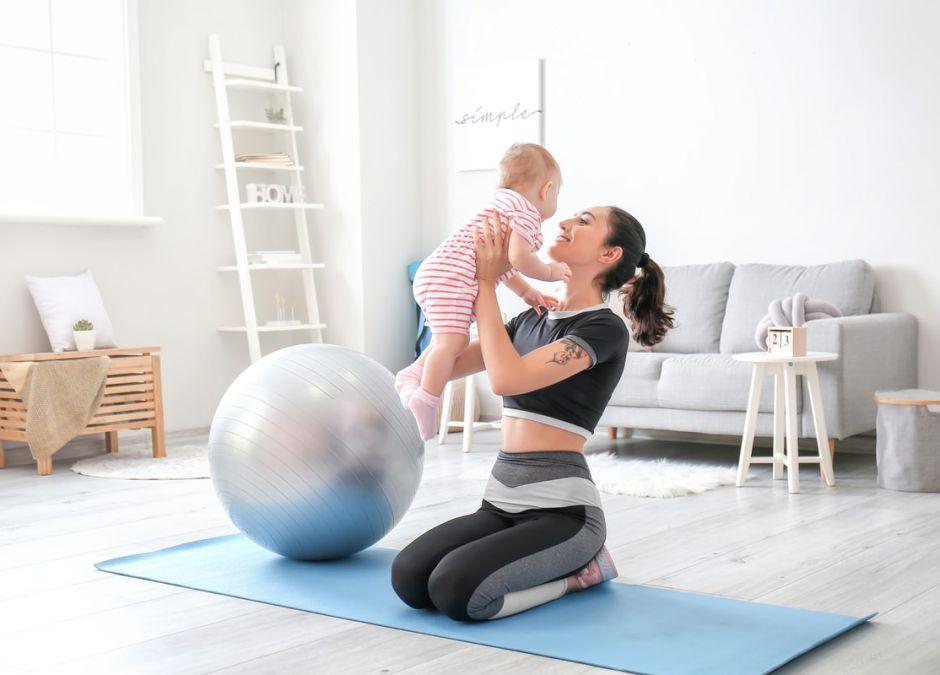 wzmożone napięcie mięśniowe ćwiczenia