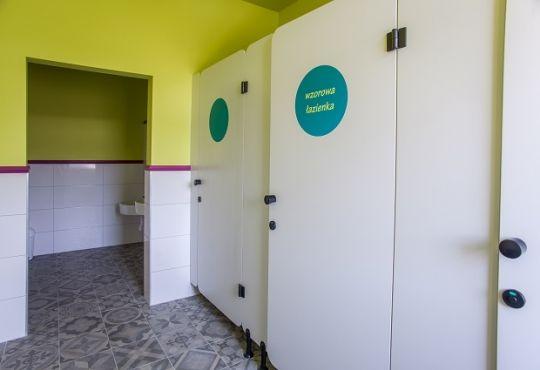 Wzorowa łazienka Rusza 4 Edycja Programu Mamotojapl