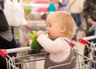 wzrost cen żywności