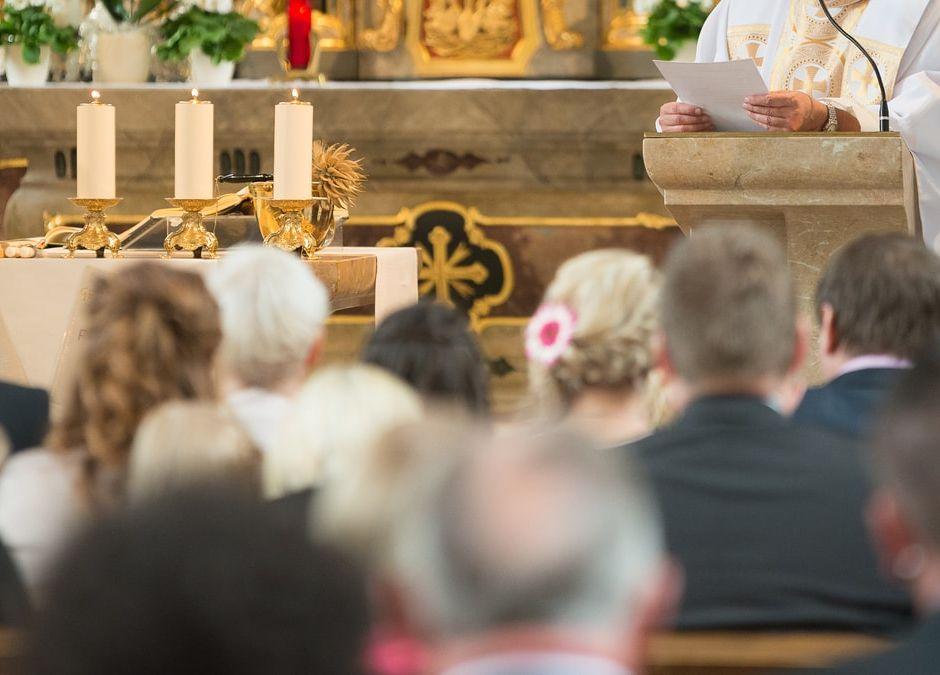 wzrost zakażeń po nabożeństwie