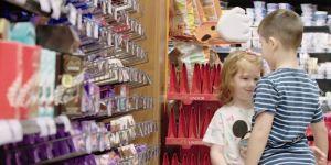 Wzruszająca kampania na Dzień Dziecka