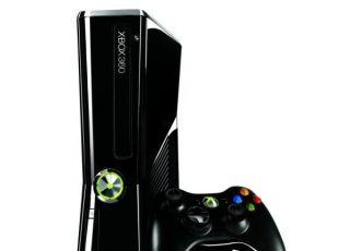Xbox 360 , konsola