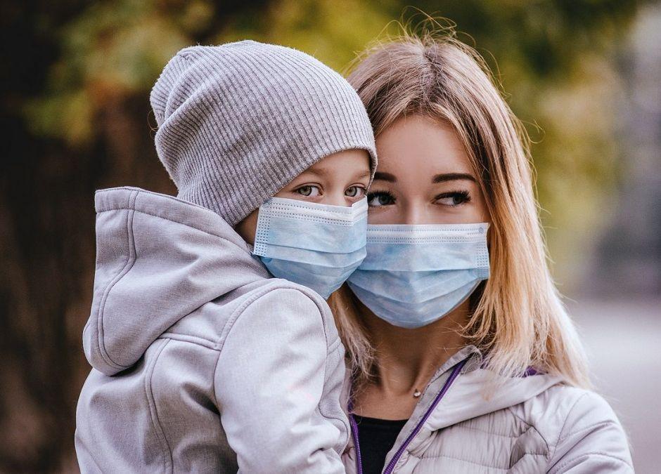 Z powodu smogu na Śląsku umierają dzieci