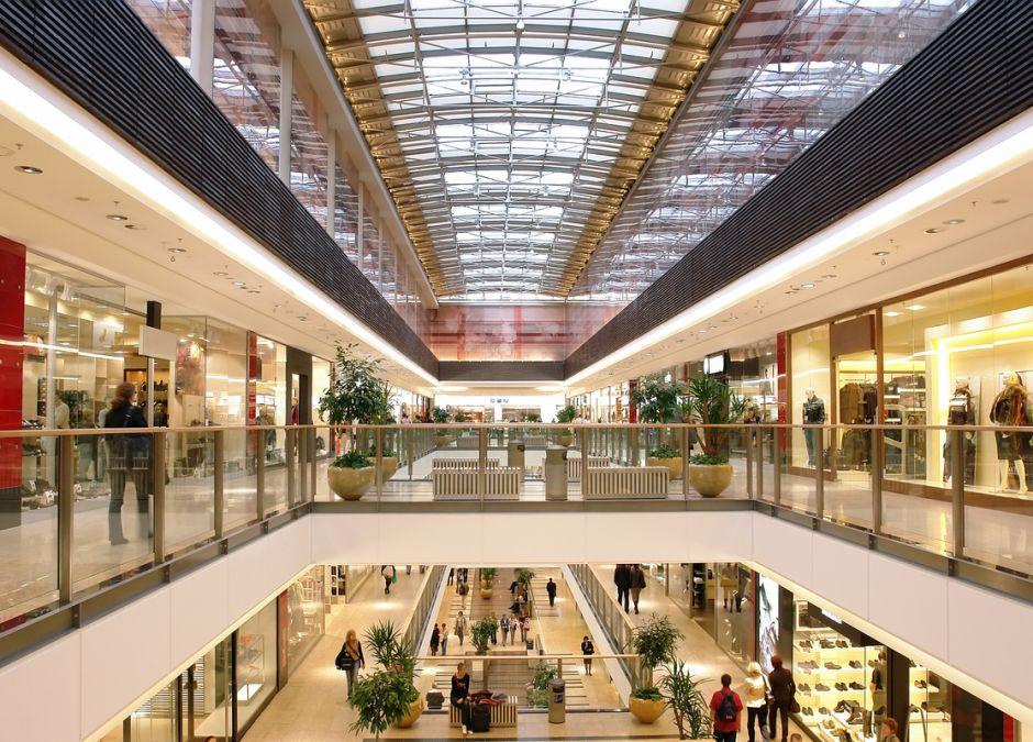 Za wejście do centrum handlowego trzeba będzie płacić?