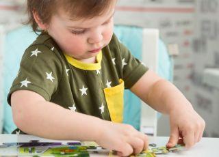 10 zabaw na lepszy wzrok – jak ćwiczyć wzrok dziecka?