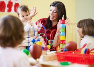 zabawa z dzieckim, zabawy z dziećmi, przedszkole, żłobek, rozwój dziecka