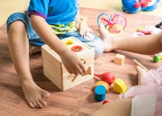zabawki dla dzieci z autyzmem