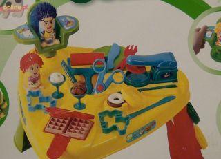 Zabawki dla dzieci: rozwijanie zdolności manualnych - film