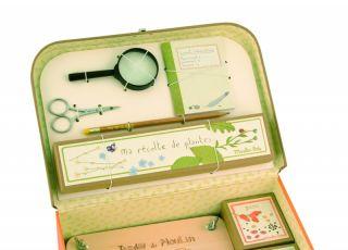 zabawki dla dzieci, zestaw mały botanik dla dzieci, spacer z dzieckiem, majówka