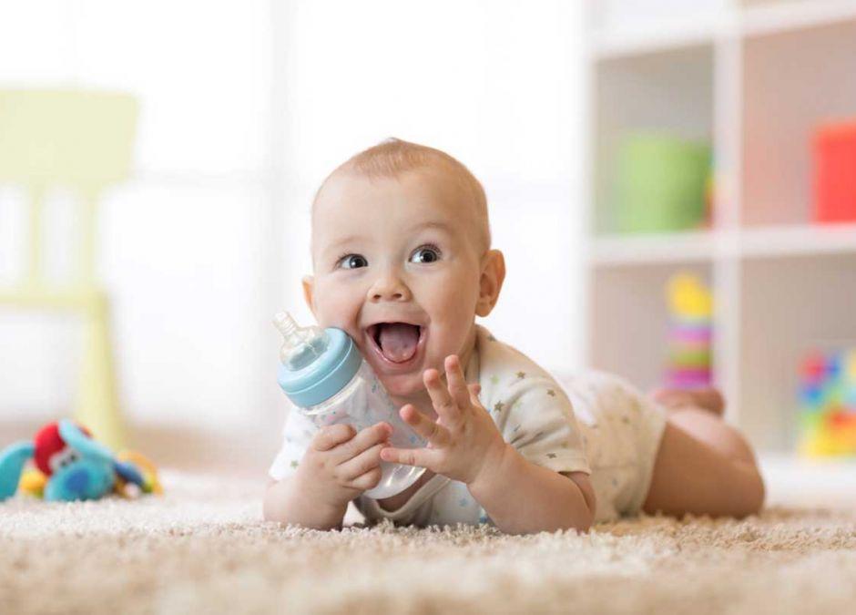 Zabawki Dla 3 Miesiecznego Dziecka 9 Tanich Pomyslow Na Prezent Przeglad Mamotoja Pl