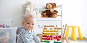 Zabawki dla niemowlaka [pomysły]