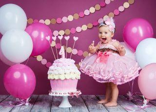 życzenia Urodzinowe Dla Dzieci Gotowe Wierszyki I Formułki