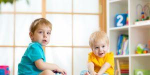 Zabawki dostosowane do wieku i potrzeb dziecka