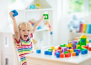 Zabawki edukacyjne w Lidlu