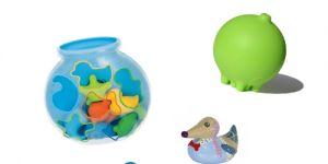 zabawki kąpielowe, zabawki do kąpieli, kąpiel, zabawki