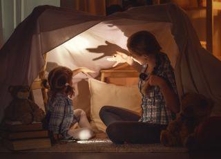 zabawy dla dzieci w domu