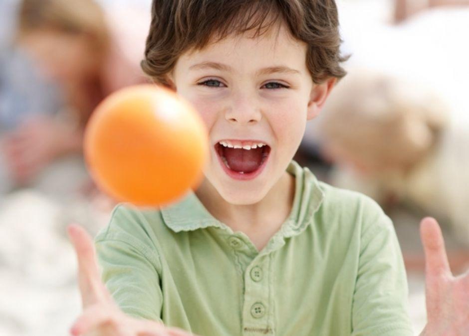Zabawy Ruchowe 15 Zabaw Które Wspierają Rozwój Dziecka