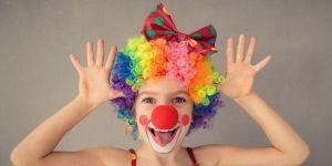 Zabawy karnawałowe dla dzieci