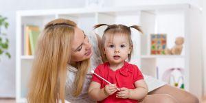 zabawy na rozwijanie słuchu dziecka