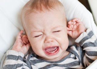 Ząbkowanie czy zapalenie ucha – jak to odróżnić?