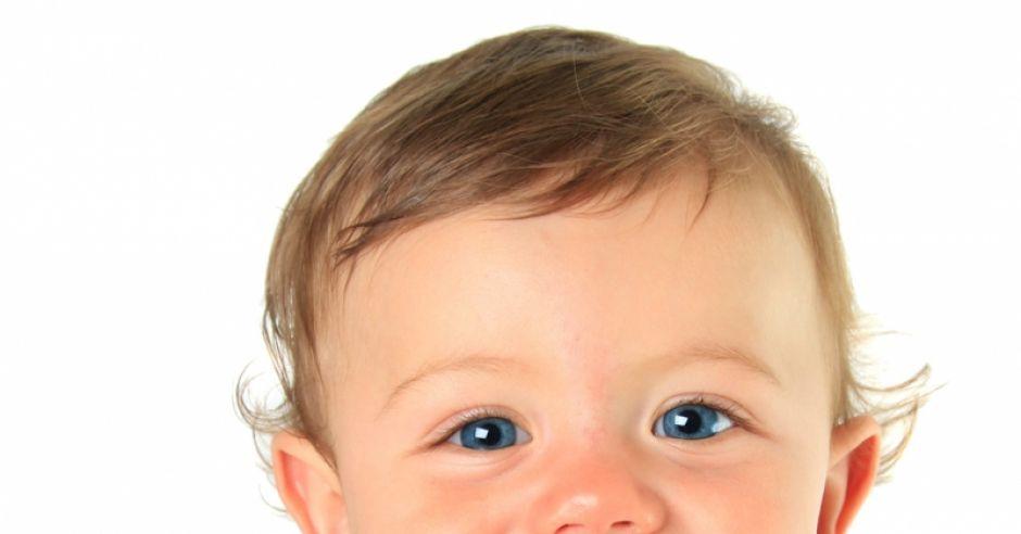 ząbkowanie niemowlaka