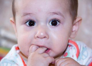 ząbkowanie, pierwsza wizyta u dentysty, zęby dziecka, próchnica