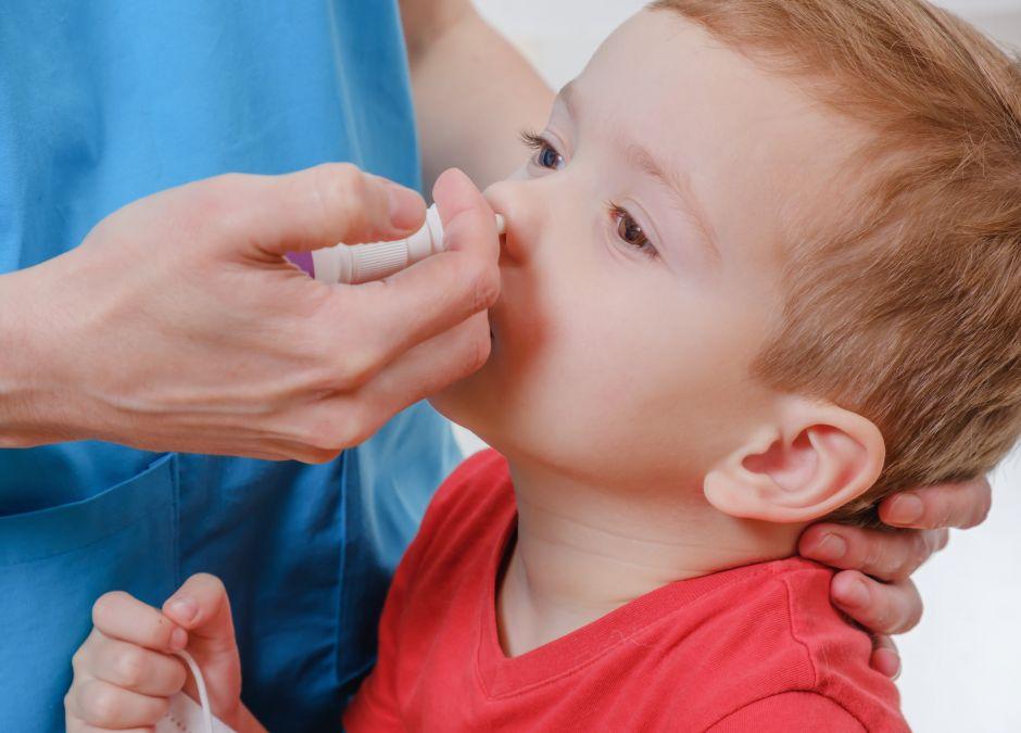 Zabraknie szczepionek na grypę dla dzieci