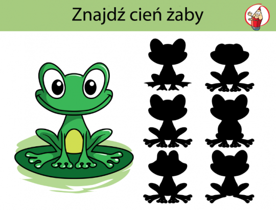 zagadki dla dzieci śmieszne zagadki żaba