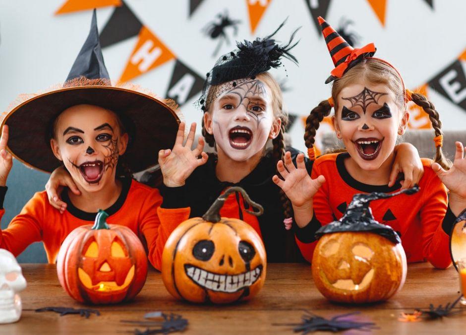 zagadki halloween