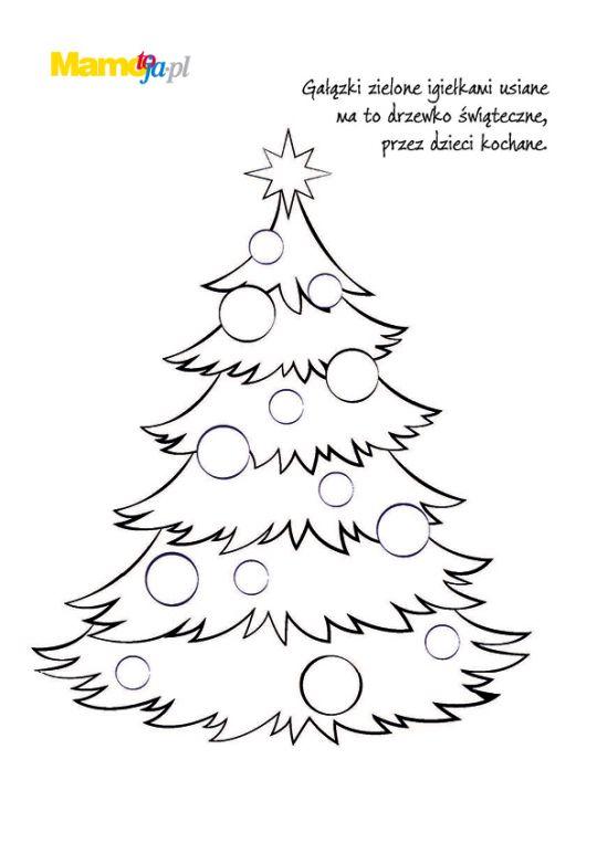 Zagadki świąteczne Dla Dzieci Na Boże Narodzenie Mamotojapl