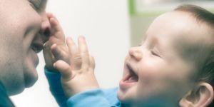 zainteresowanie dziecka nagością