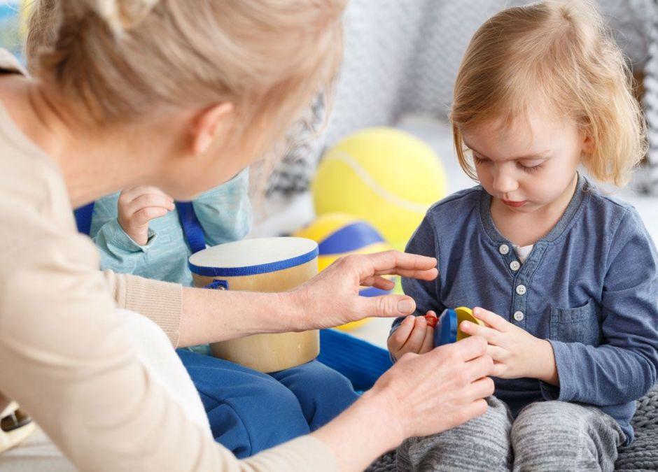zajęcia dodatkowe dla dzieci w przedszkolach