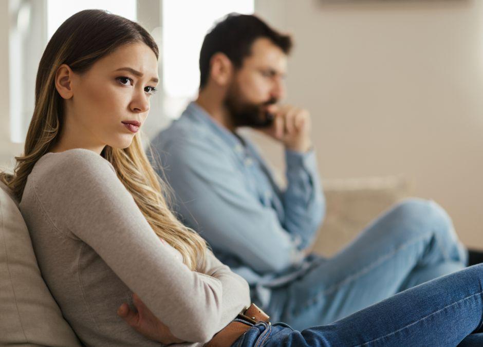 zakaz rozwodów