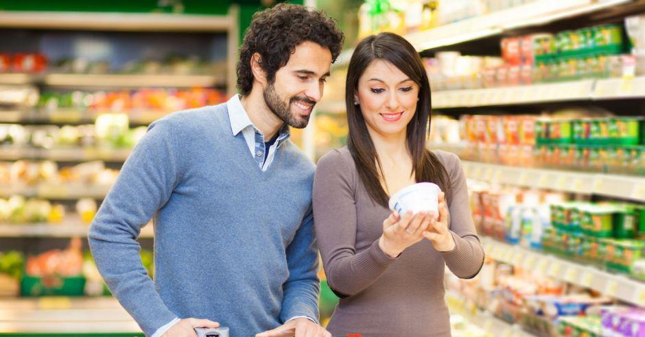 zakupy, dieta, zaburzenia hormonalne, dieta